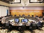 International press continues headlines on APEC 2017