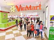 Convenience stores aid growth of Vietnam's retail industry