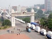 Vietnam, China augment cooperation along economic corridor