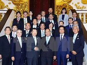 PM expects Japanese, Korean business expansion in Vietnam