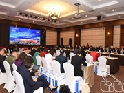 Sixth conference on tourism cooperation with Taiwan held