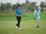Vietnam Ladies' amateur golf champs 2017 slated for December