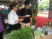 International agriculture expo focuses on hi-tech farming