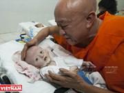 Buddhist followers join hands in ensuring social welfare