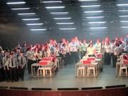 Vietnamese version of 'Carmen' takes stage