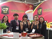 Trung Nguyen Coffee opens representative office in Shanghai