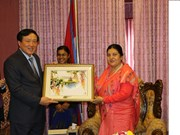 Vietnam, Nepal intensify court-to-court cooperation