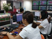 VN-Index concludes winning week