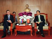Vietnam, Slovakia promote trade, investment cooperation