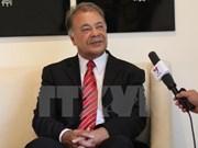Mexico's Labour Party chief hails Vietnam's development