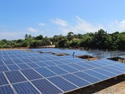 Vietnam solar power to be discussed at Future of Energy Summit