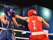 Vietnamese to box at Youth Olympics 2018