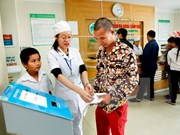 Deputy PM: Vietnam will not raise health insurance premiums until 2020