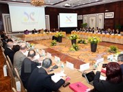 Da Nang hosts 37th ASEF Board of Governors meeting