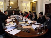 Vietnam, UK boost audit partnership