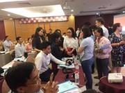 Portal on EU market launched for Vietnam's exporters
