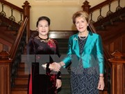 Vietnam seeks cooperation with Western Australia: NA Chairwoman