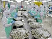 11-month aquatic products export hit 7.57 billion USD