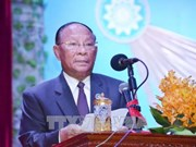 Cambodia marks 39th anniversary of solidarity front