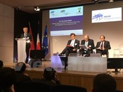 Vietnam, EU move to finalise EVFTA ratification