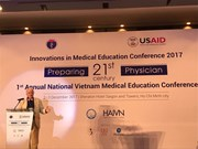 Innovation in medical education highlighted