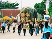Thailand to hold seminar on border trade with Cambodia