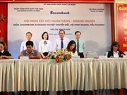 Sacombank offers 132 million USD in loans to household businesses