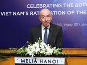 Workshop marks 60 years of VN's ratification of 1949 Geneva Conventions