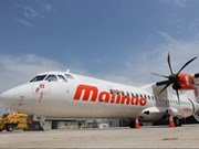 Malaysia's Malindo Air launches daily flight to Cambodia