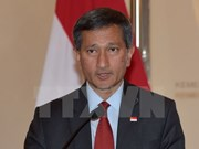 Singapore prioritises terrorism prevention in Southeast Asia