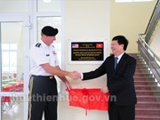 US Pacific Command finances kindergarten in Thua Thien-Hue