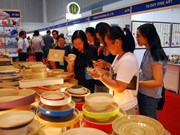 Seminar improves value chain of Vietnam's handicraft sector