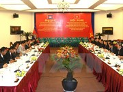 Vietnam, Cambodia fast-track upgrade of friendship monuments