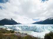 Photo exhibition showcases Argentine tourist attractions