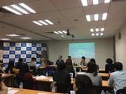 Japan - attractive destination for Vietnamese firms: JETRO