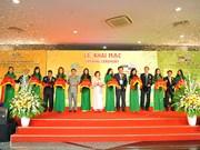 Vietnam Expo 2017 kicks off in HCM City