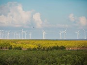 Seminar looks into potential of developing wind energy