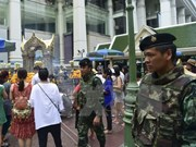 Thailand maintains ban on political activities