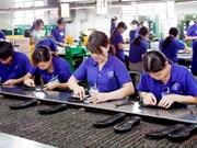 Dong Nai: trade surplus predicted to hit 2 bln USD