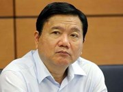 Former PVN official Dinh La Thang arrested