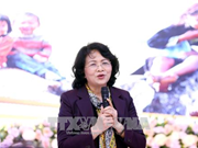 Resources mobilised to support disadvantaged children