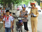Go home safely campaign launched to protect children