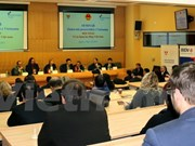 Seminar looks to promote labour exports to Czech Republic