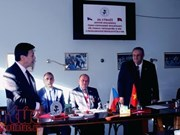 Association helps promote Vietnam-Czech friendship