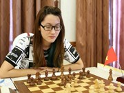 VN's Grandmaster competes in London Classic FIDE Open