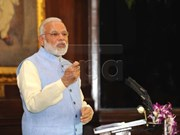 ASEAN, India step up digital connectivity
