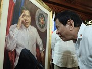 Philippines considers extended martial law in Mindanao