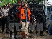 Indonesia strengthens security on threshold of Christmas, New Year