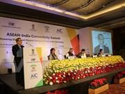 Vietnam attends ASEAN-India Connectivity Summit