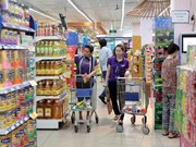 Vietnamese goods enjoy promotion gains